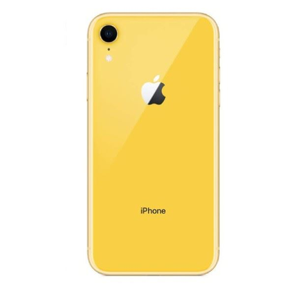 thumbnail 20 - Apple iPhone XR 64GB 128GB 256GB Unlocked Black/Red/Yellow/Blue/Coral/White