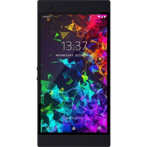Razer-Phone-2-64GB-Black-Satin-Smartphone-Unlocked-Sim-Free-12M-Warranty thumbnail 10