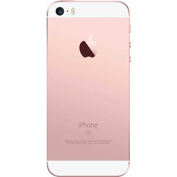 miniature 7 - Apple iPhone SE 16 Go 32 Go 64 Go 128 Go débloqué Or/Argent/Gris sidéral/Rose Gold