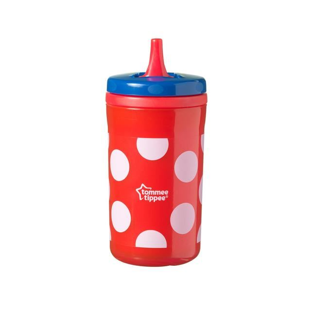 Tommee Tippee Kids On The Go Big Chill 390ml RED