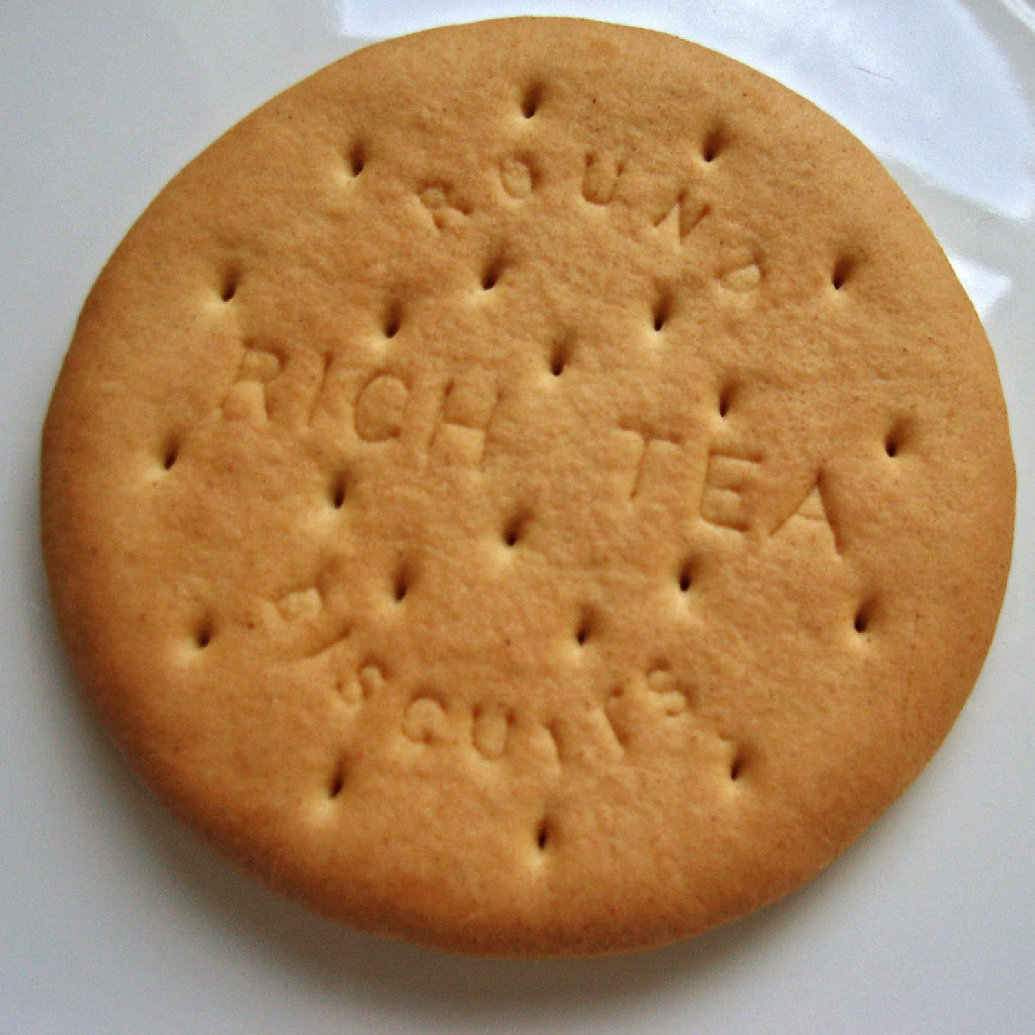 thumbnail 5 - Lyons Rich Tea Biscuits 300g, Great for a morning or afternoon snack