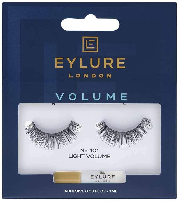 Eylure Lashes Evening Volume No. 101 | eBay