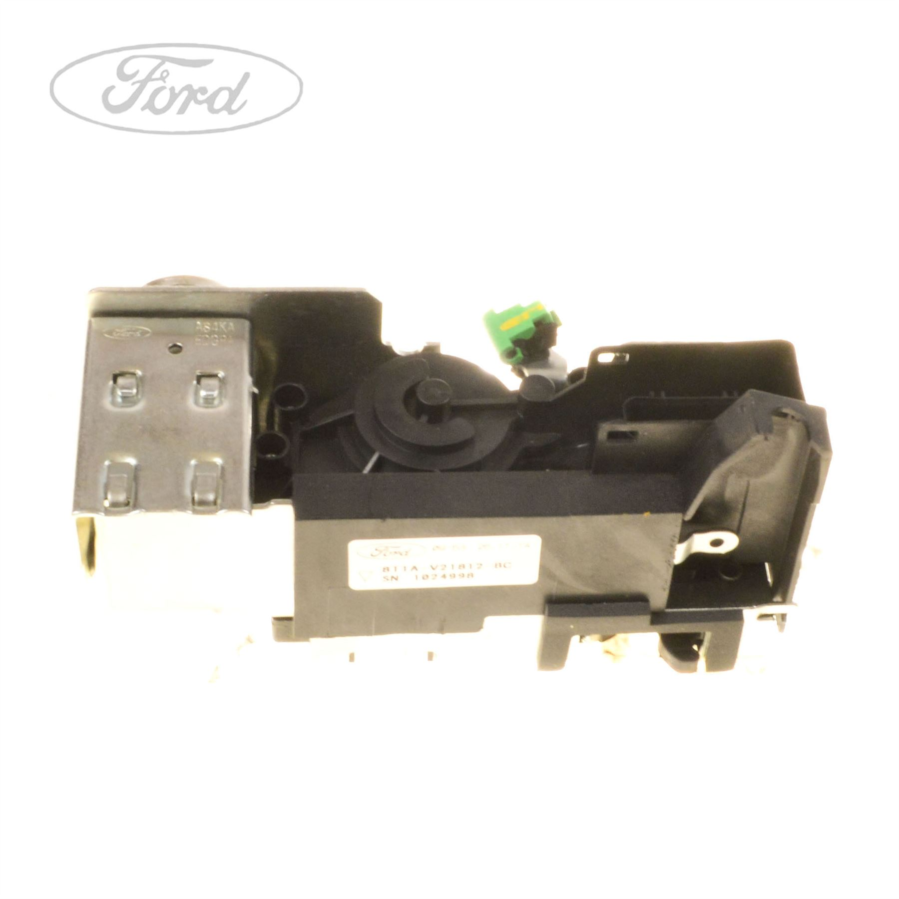 Genuine Ford Transit Connect MK1 Front Right O//S Door Latch 5202386