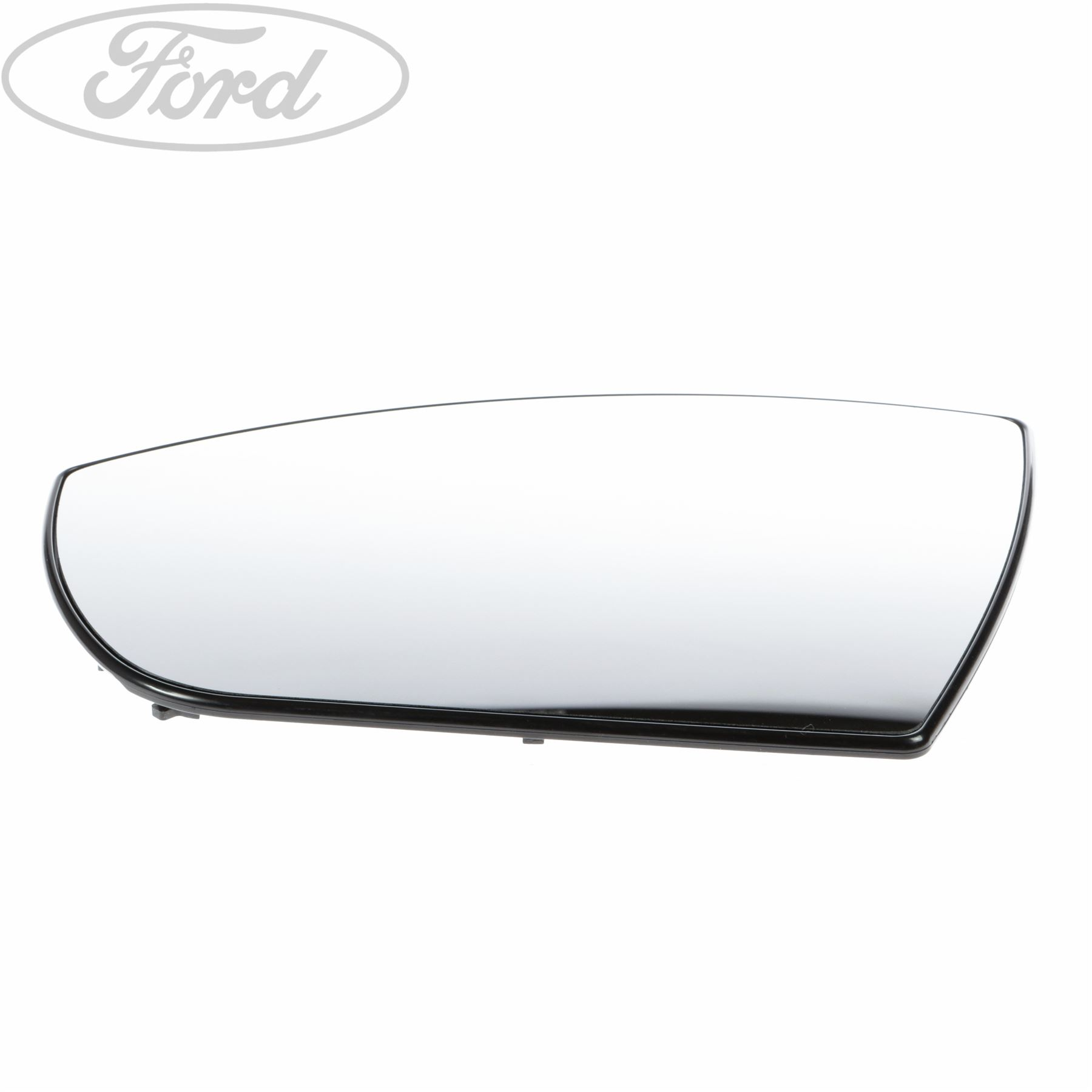Wing Mirror Glass Ford S-Max /& Ford Galaxy Passenger NS Car Door