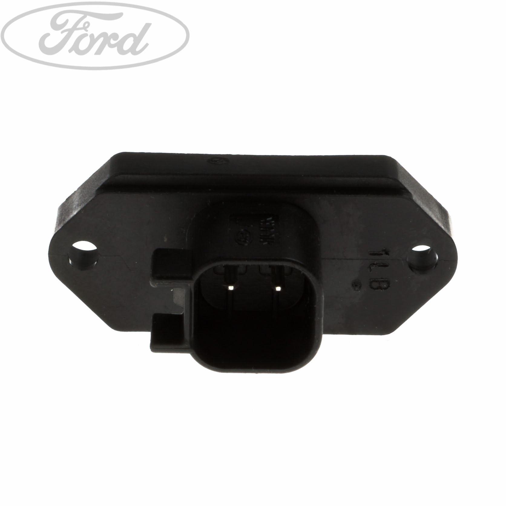 Genuine Ford Focus MK2 Focus C-Max Fuel Tank Filler Door Sensor 1306089