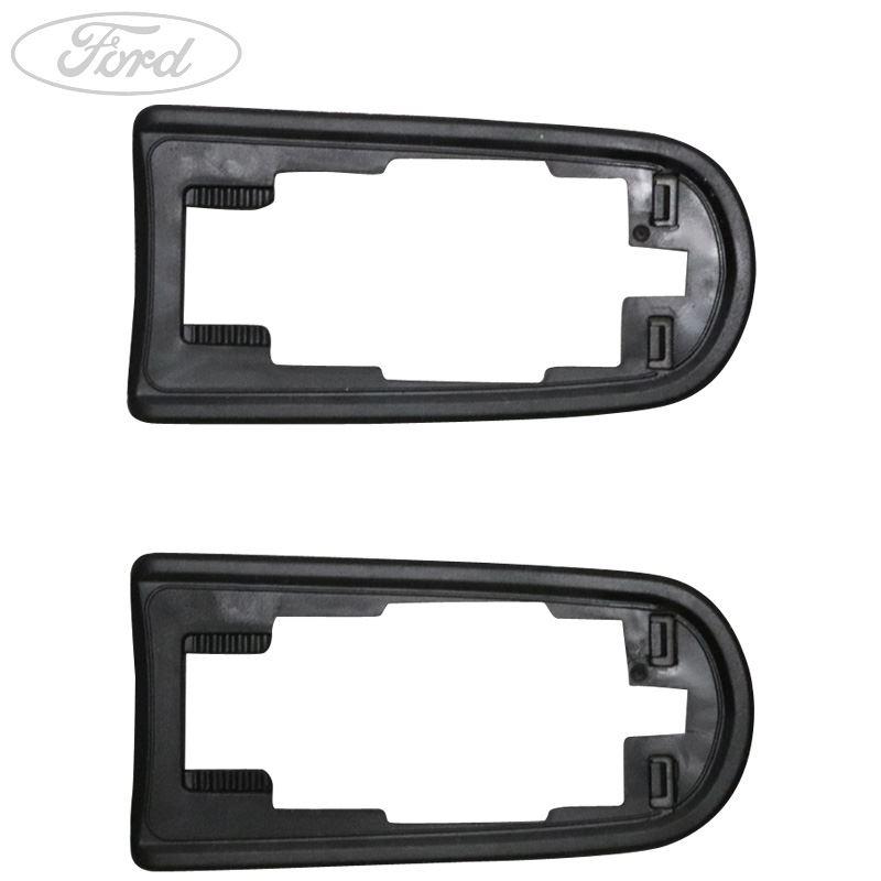 Genuine Ford C-Max Front Door Lock Handle Pad Gasket 2015-1309643
