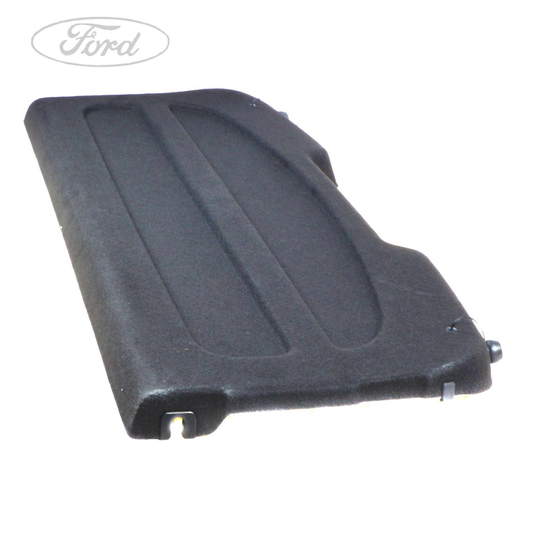 Genuine Ford Fiesta MK8 Rear Parcel Shelf Package Tray Trim Panel 2015-1942136