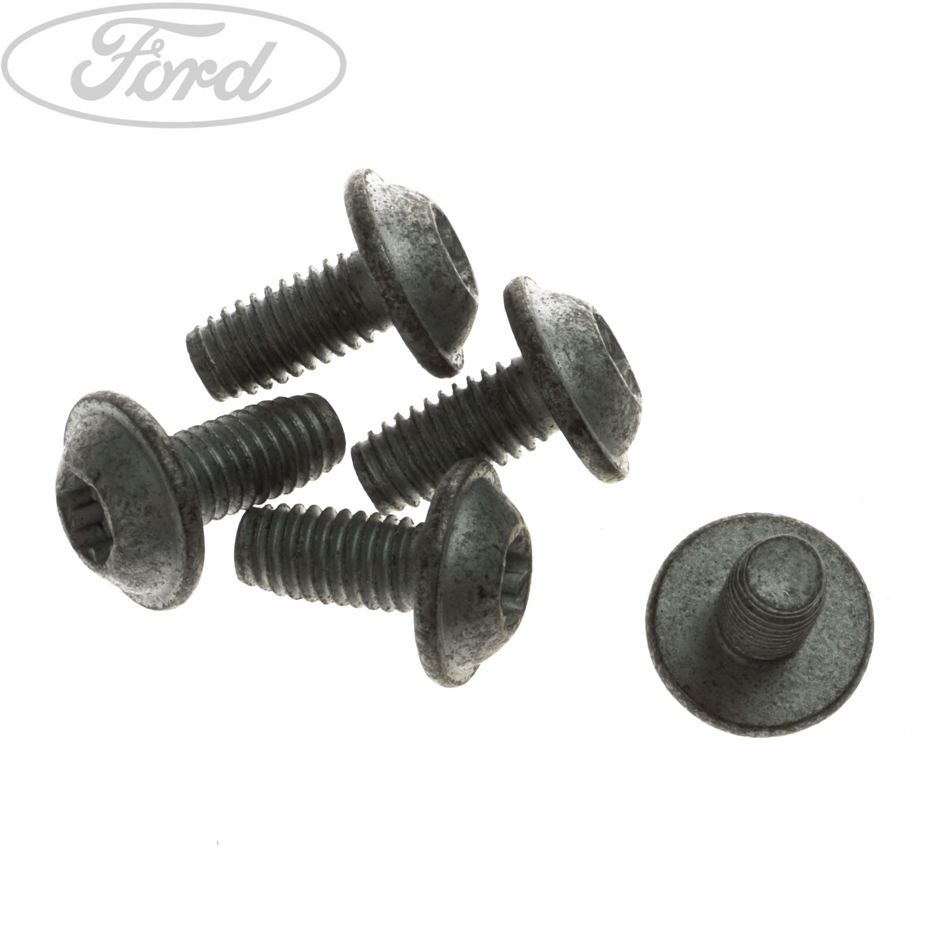 Genuine Ford C Max Mondeo S Focus Fuel Filter Bracket Mounting Screw 1700136