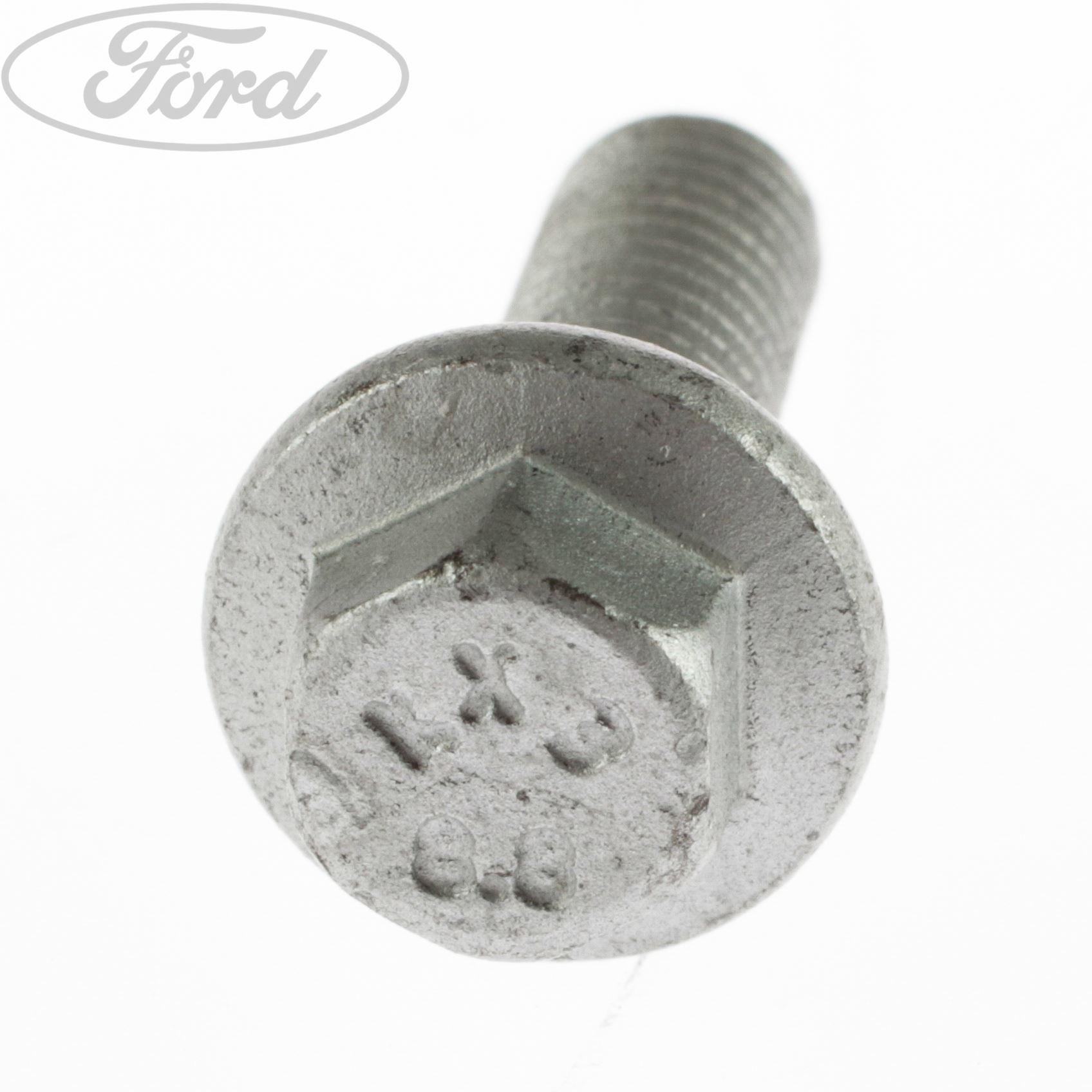 research.unir.net Motors Transmission & Drivetrain Genuine Ford ...