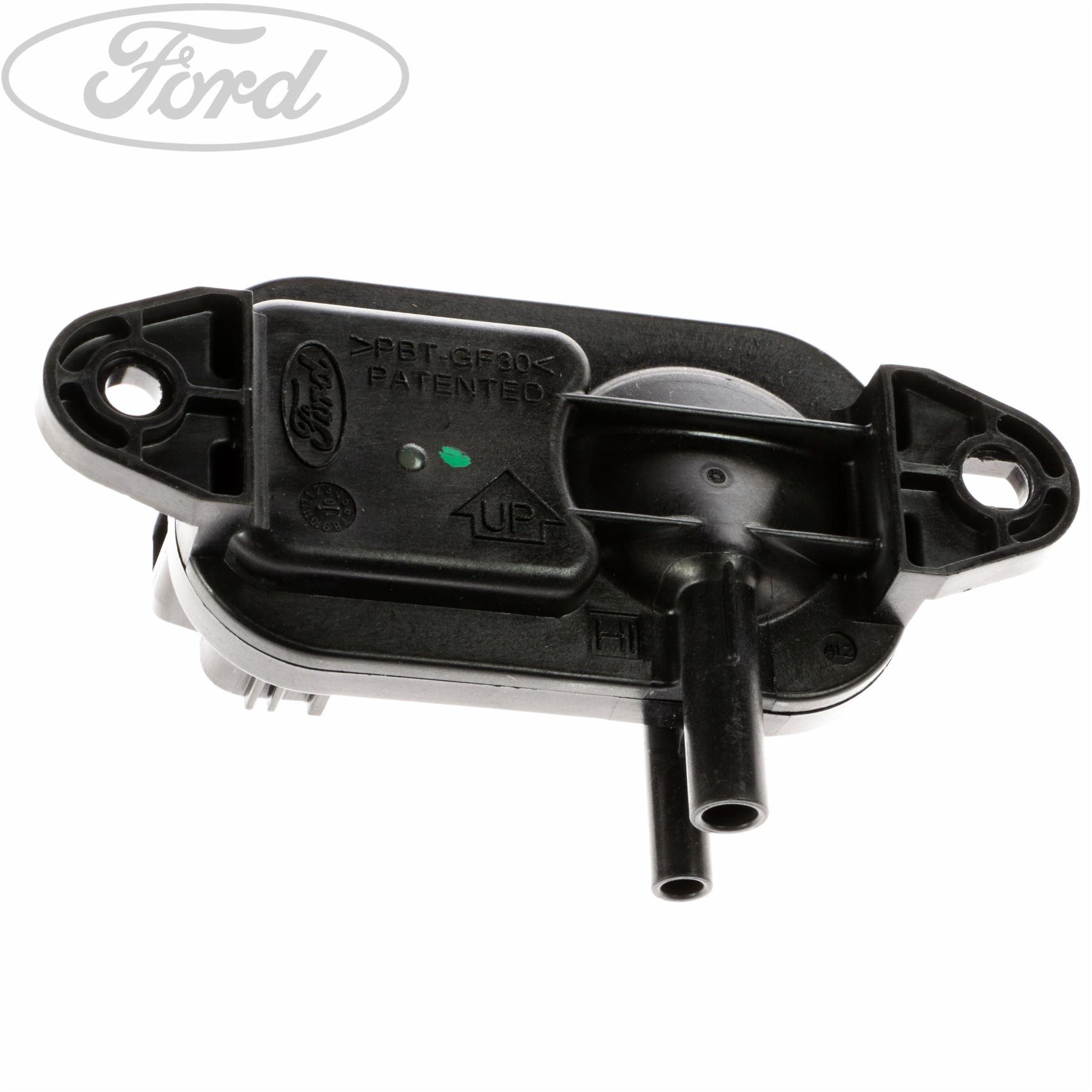 DPF Sensor for Ford Mondeo MK4 S-Max WA6 2.0 2.2 TDCi Kuga MK1 2.0 TDCi 1415606