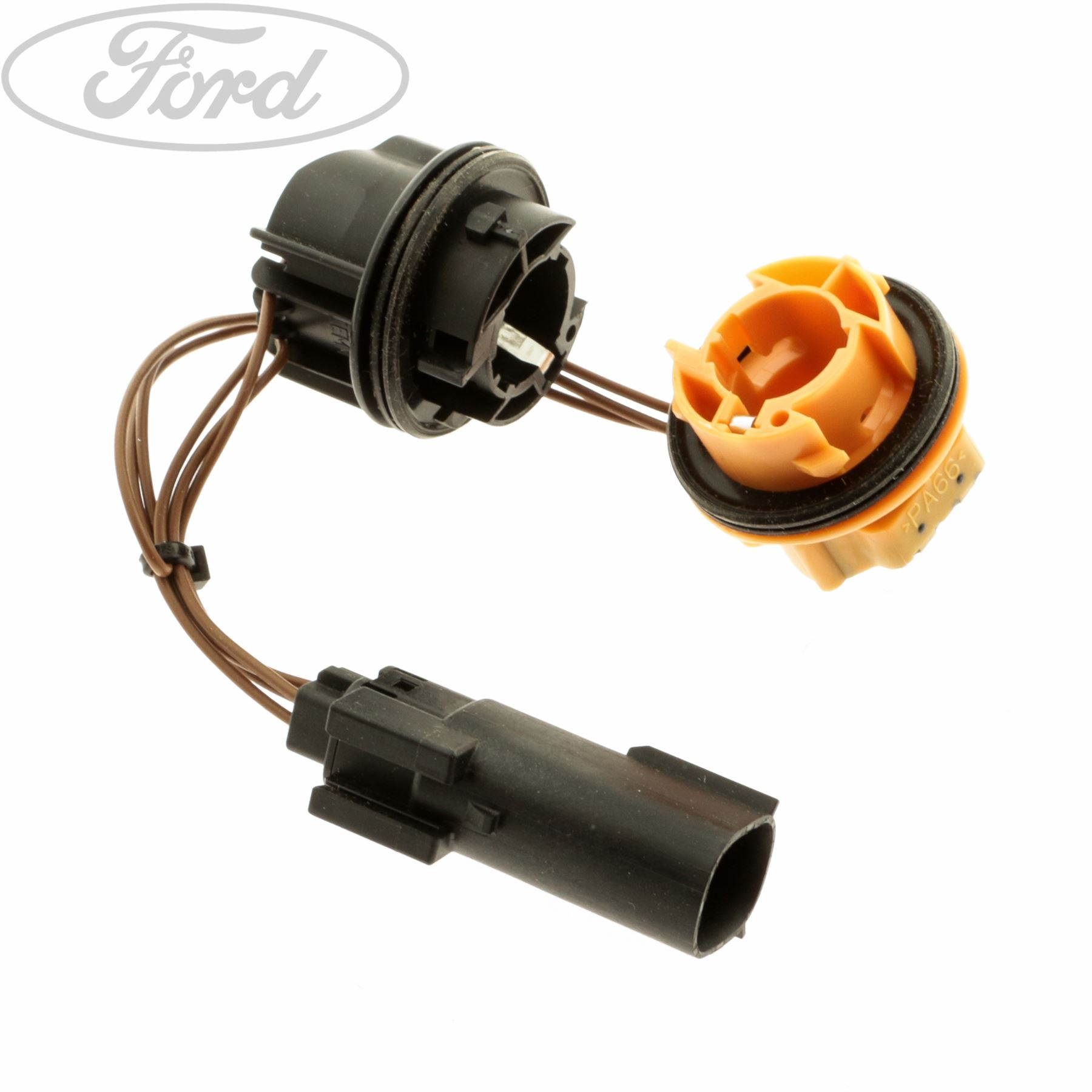 Genuine Ford Kuga Mk2 Rear Outer Light Wiring Harness Loom Socket Model A Image Is Loading