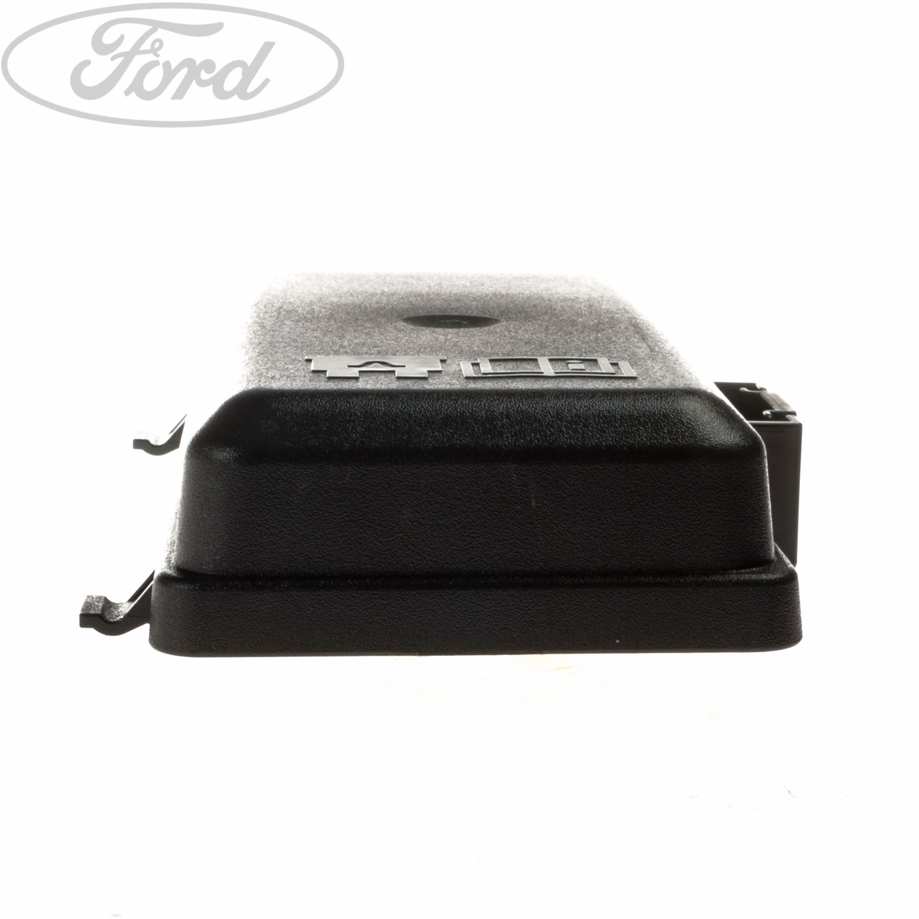 Genuine Ford Transit Mk 7 Additional Fuse Box Cover 1579004 Ebay On