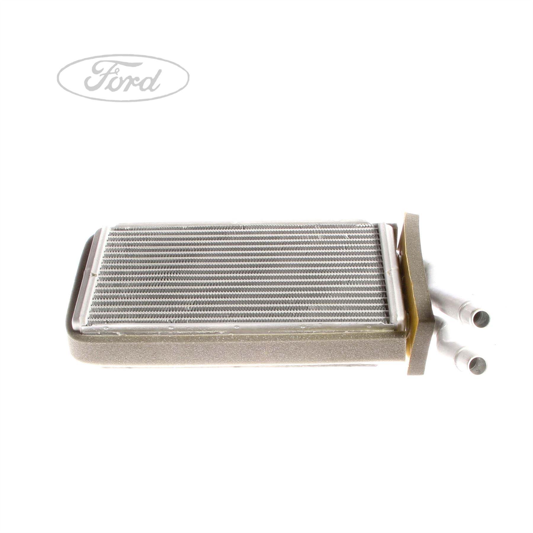 New Radiator Ford Transit MK7 2.2 TDCi 2.3 2.4 TDCi 06-12