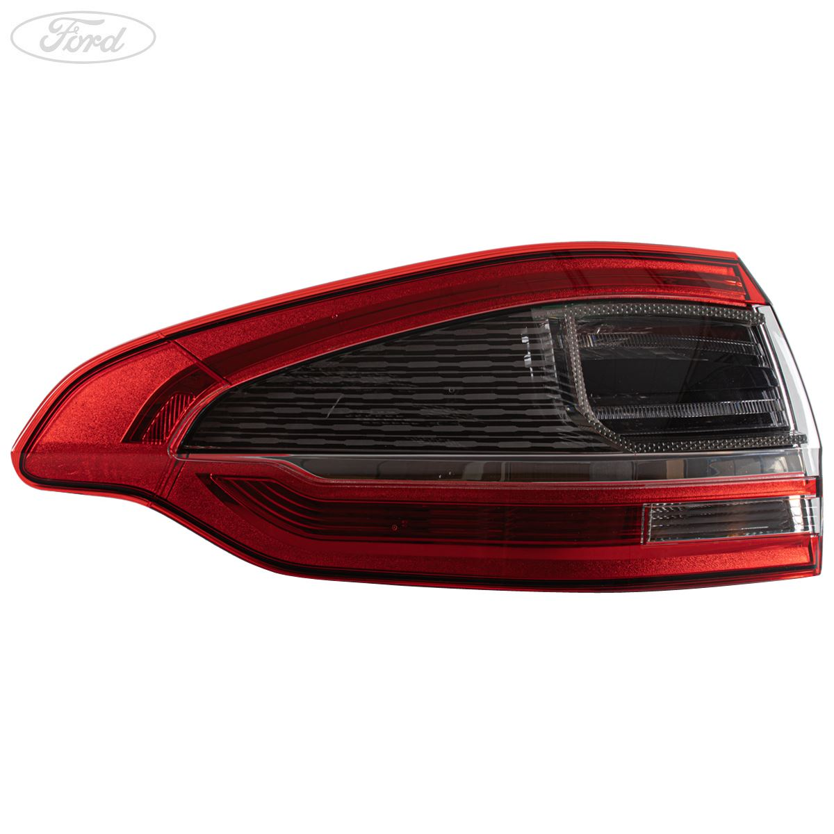Genuine Ford S-Max WA6 Inner Left Rear N//S Light Tail Lamp Cluster 1747111