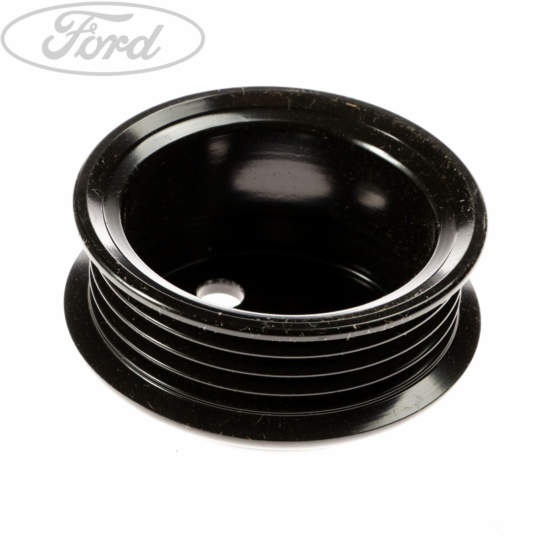 Genuine Ford Mondeo MK3 Transit MK6 Power Steering Pump Pulley 1120685