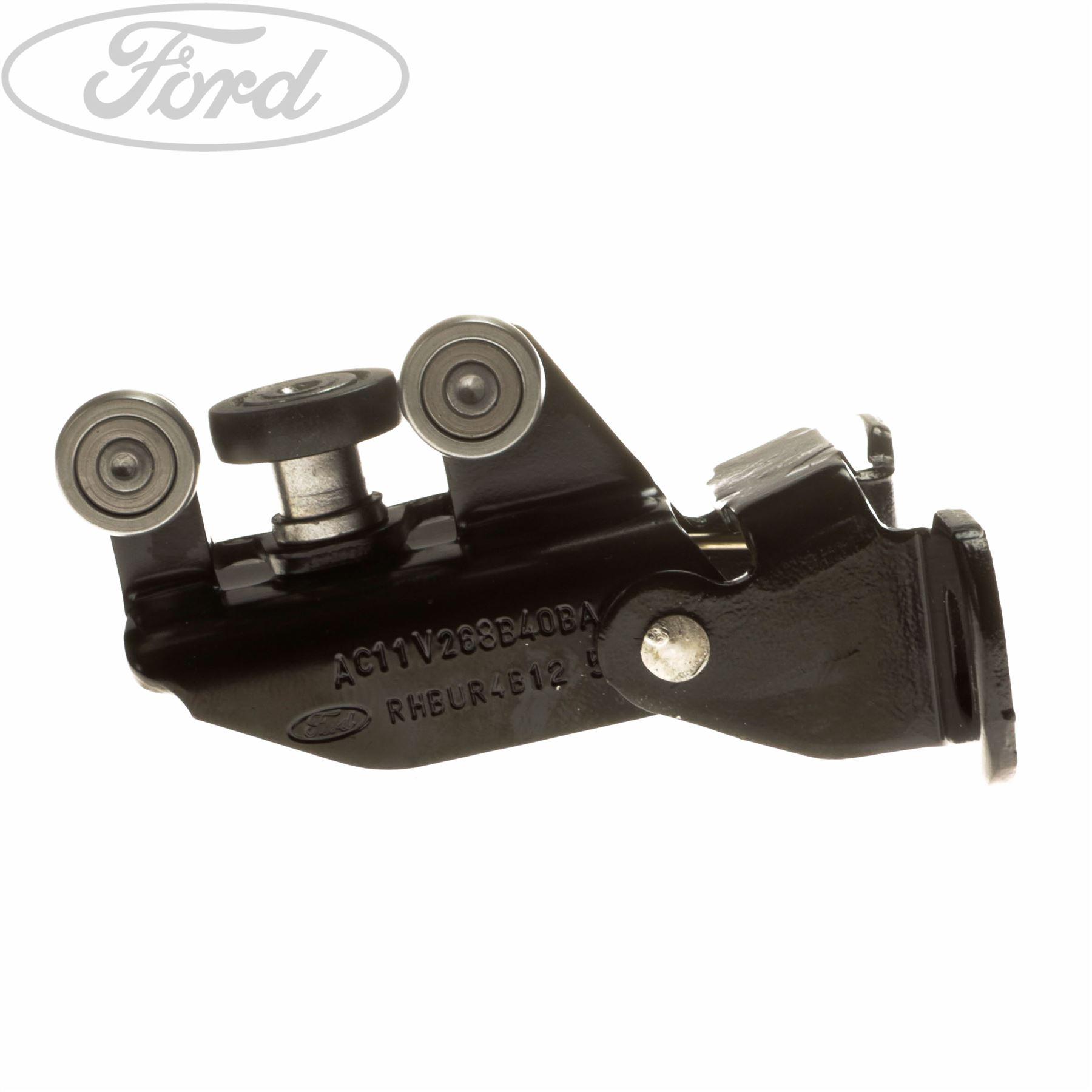 Ford Transit MK6 2.0 Di Genuine Comline Air Filter Engine Service Replacement