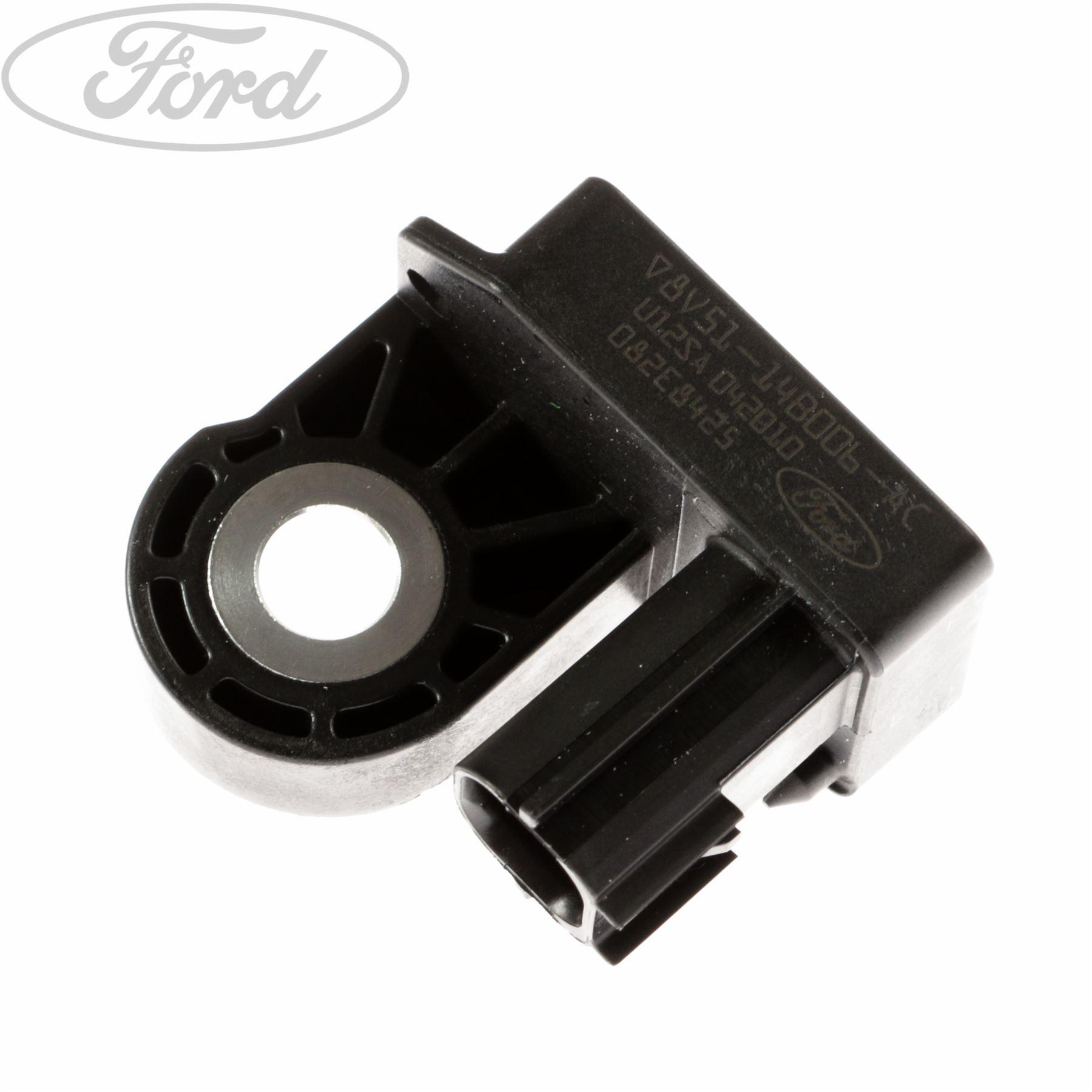Car Interior Airbags, Sensors & Accessories Genuine Ford Air Bag ...