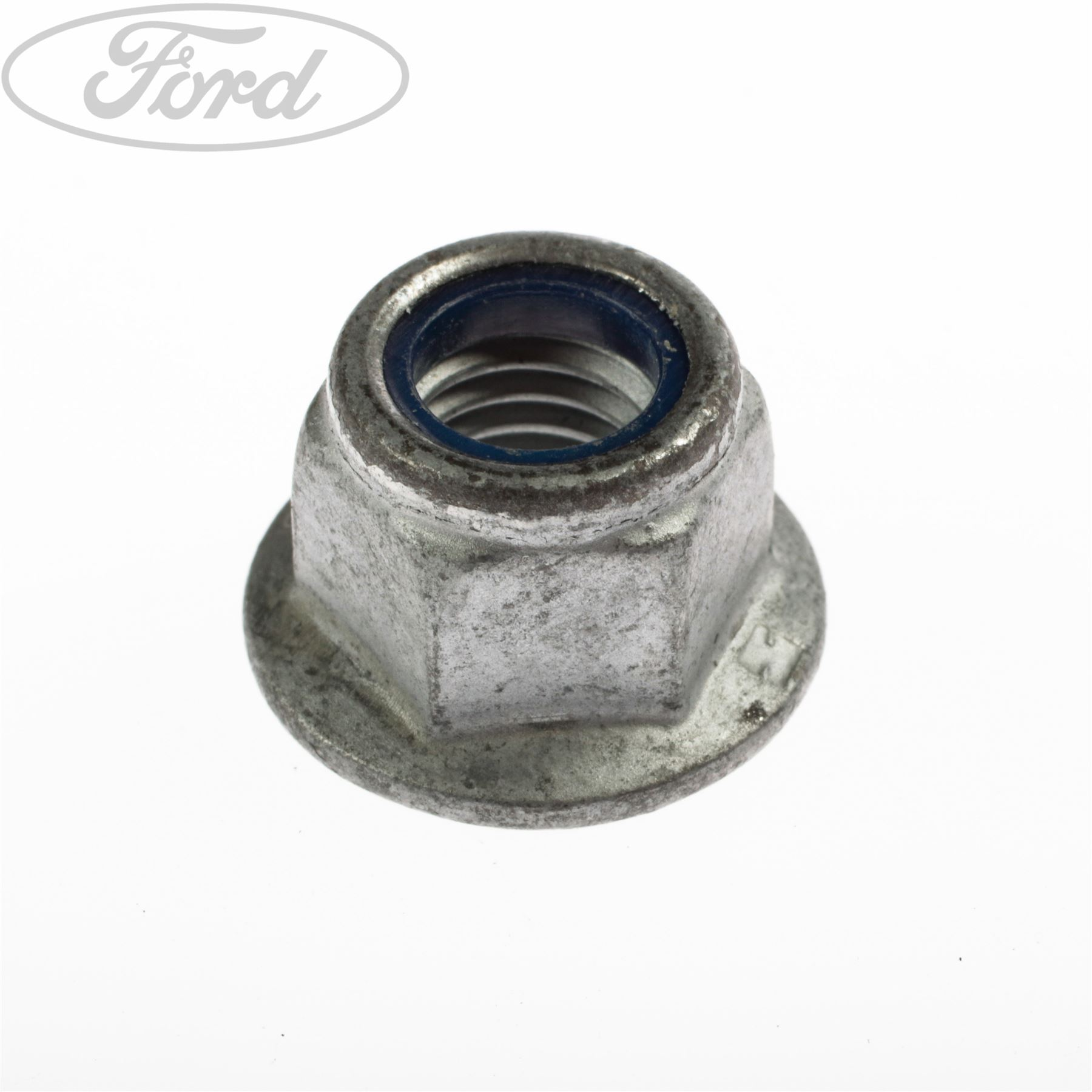 GENUINE FORD MONDEO PASSENGER SIDE FRONT HUB KNUCKLE N//S ABS 2008 2009-2014