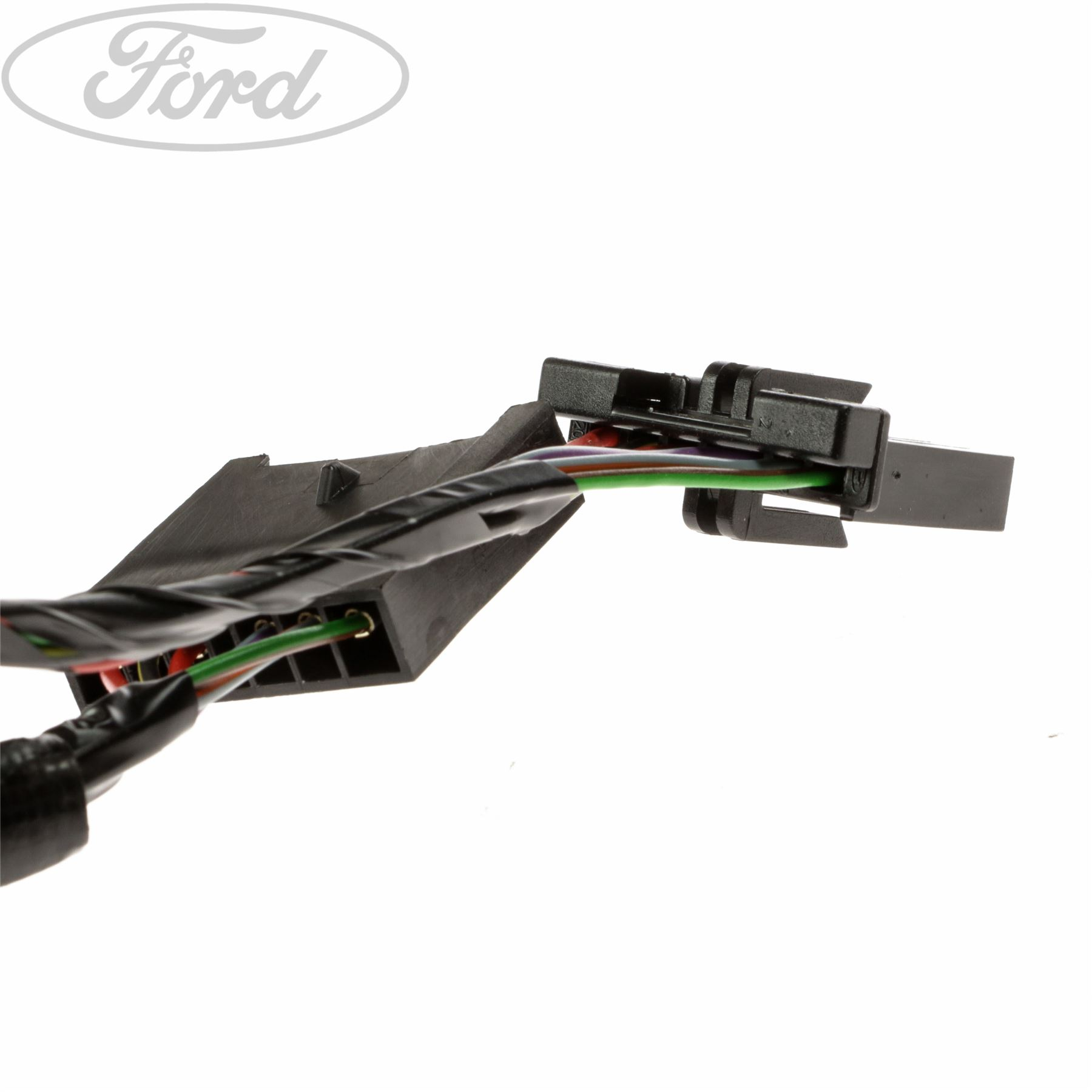 Genuine Ford Transit Mk 7 Trailer Wire Jumper Wiring Assembly Accessories 1496798