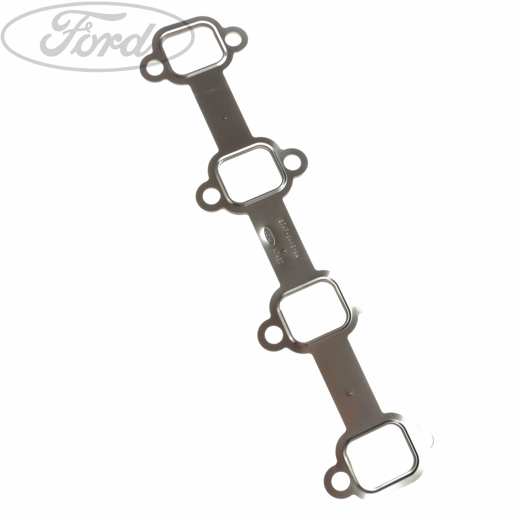 Genuine Ford Transit MK3 Transit Tourneo Exhaust Manifold Gasket 1056838