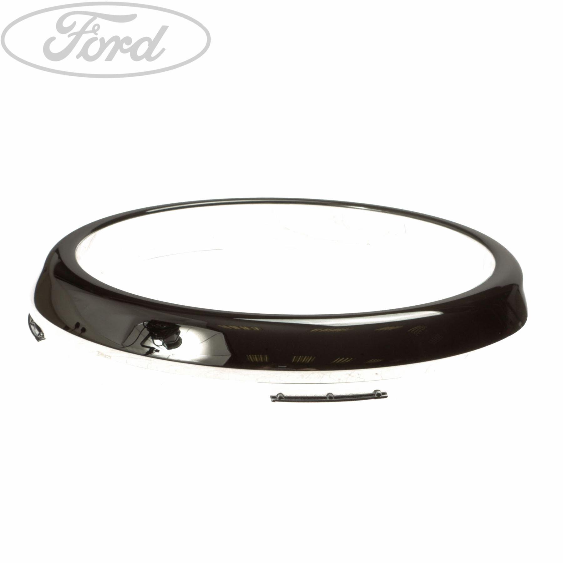 Genuine Ford C-Max MK2 Grand C-Max Focus MK2 Front Fog Light Bezel 1528748