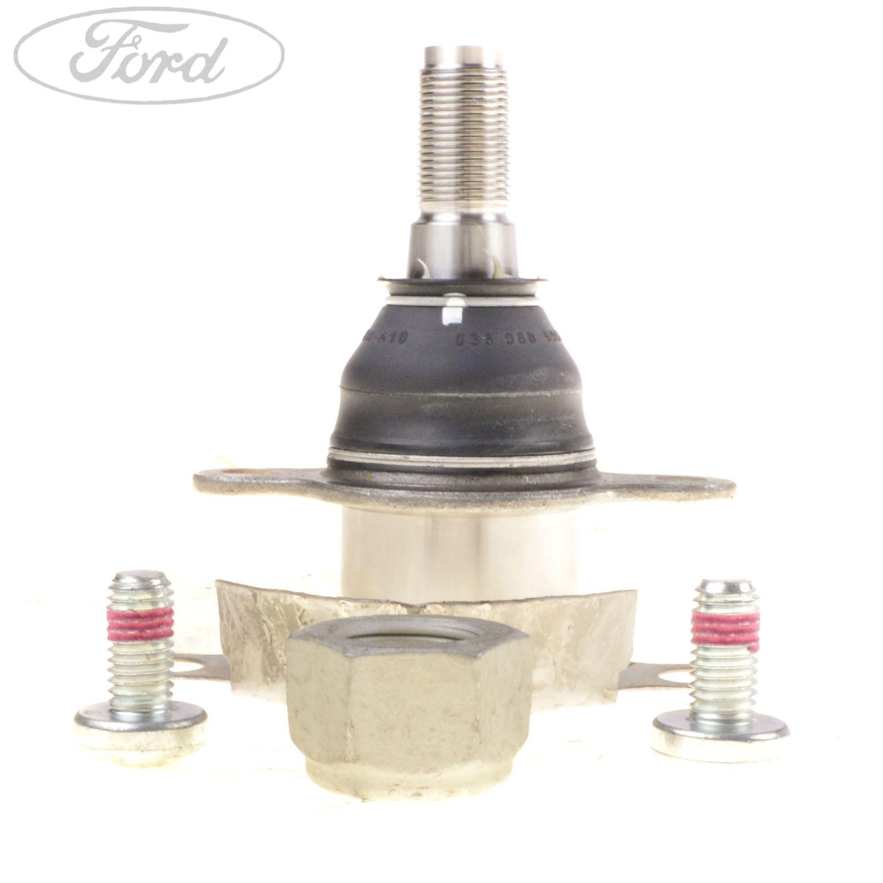 1x Cv Joint Kit Ford Transit 2.0 2.2 MK6 MK7 00-12