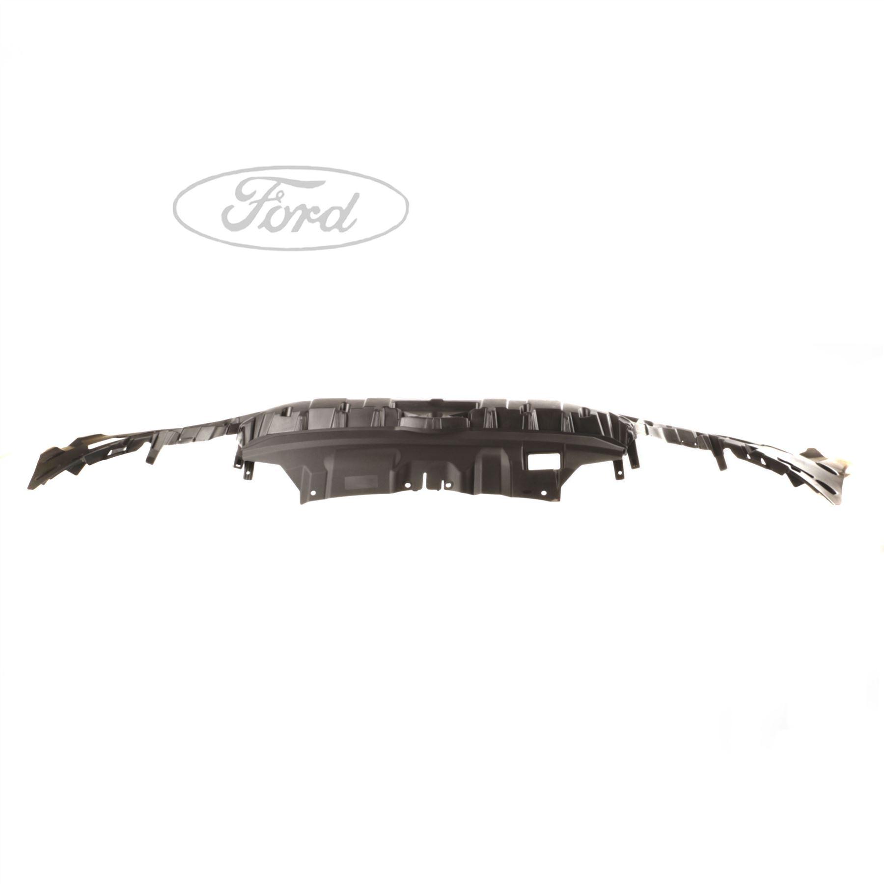 Genuine Ford Focus MK3 Focus MK3 Front Bumper Mounting Bracket 1880910