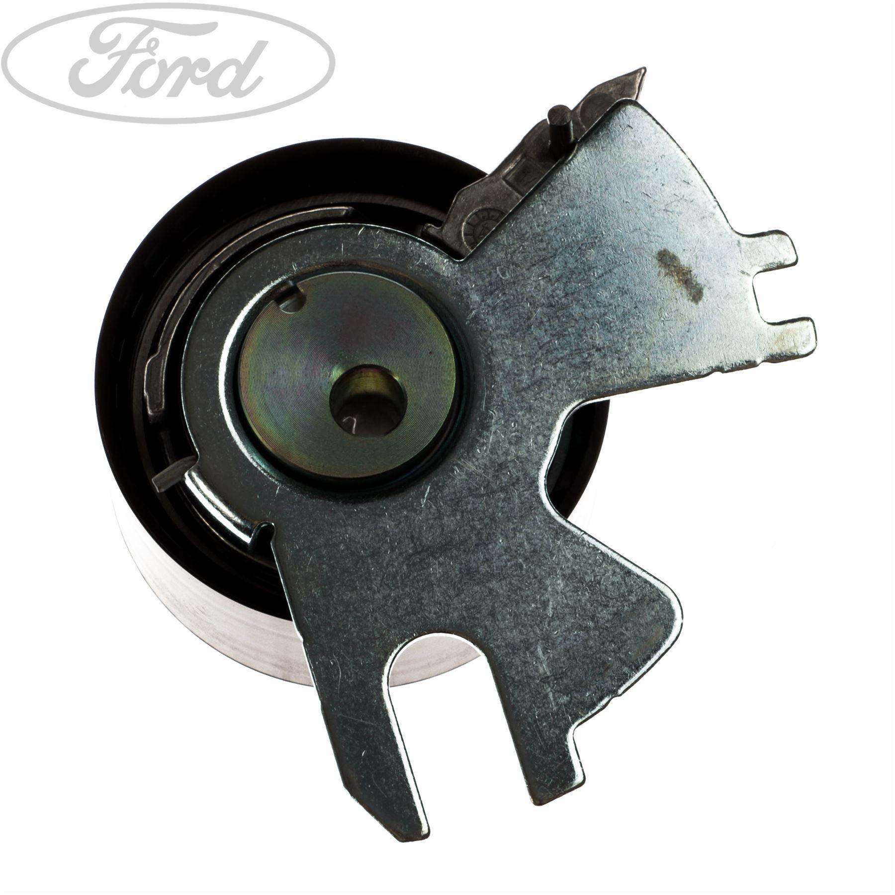 Genuine Ford C-Max Mondeo Galaxy Focus Kuga Cam Belt Kit /& Water Pump 1855735