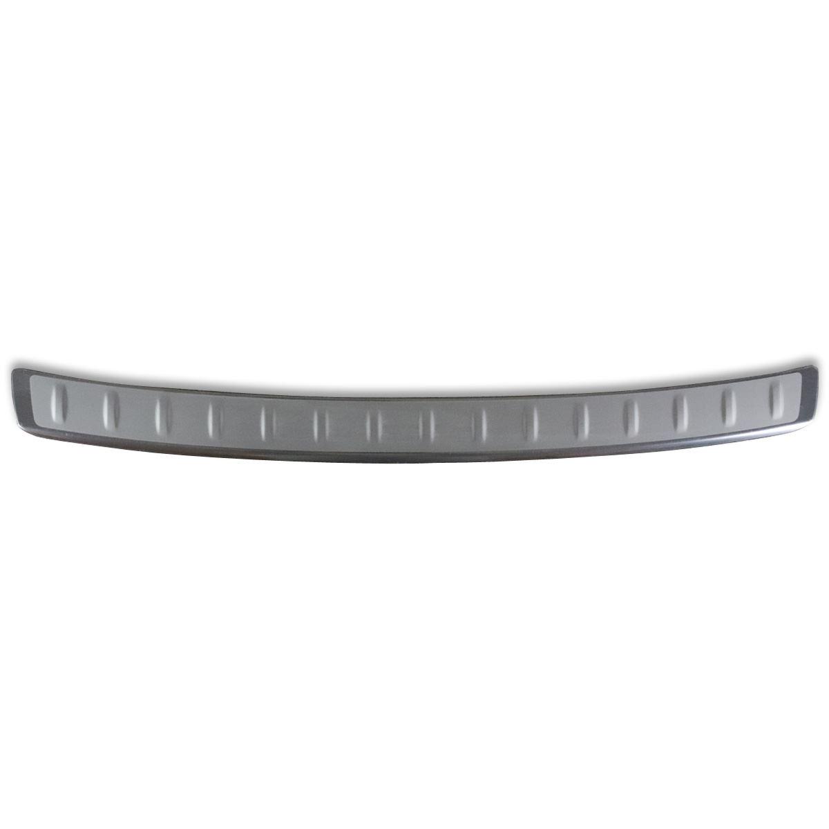Genuine Ford Fiesta MK8 Rear Bumper Protector plate contoured ST//ST 2325995