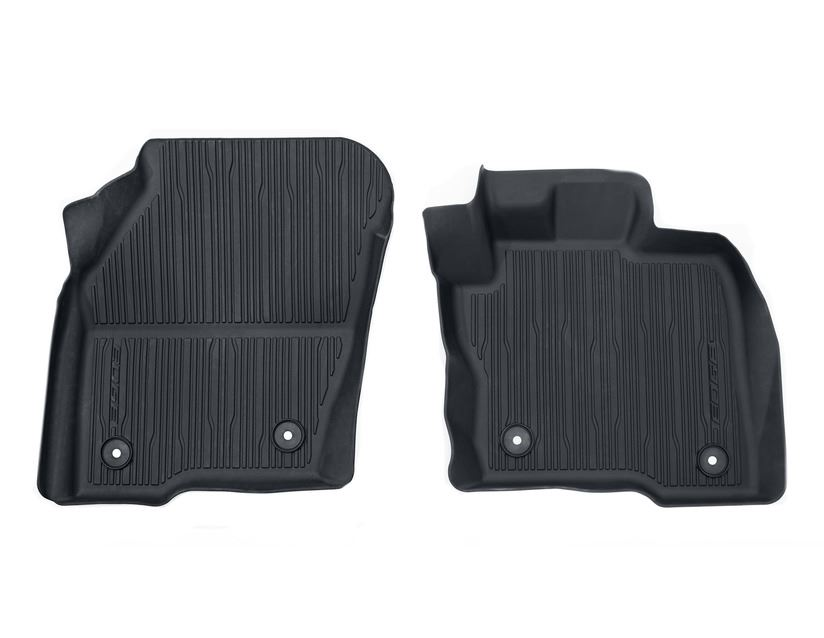 in ford mkx and tonneau maxfloormat lincoln covers maxtray mats vehiclethings set for com cargo edge black liners floor complete liner