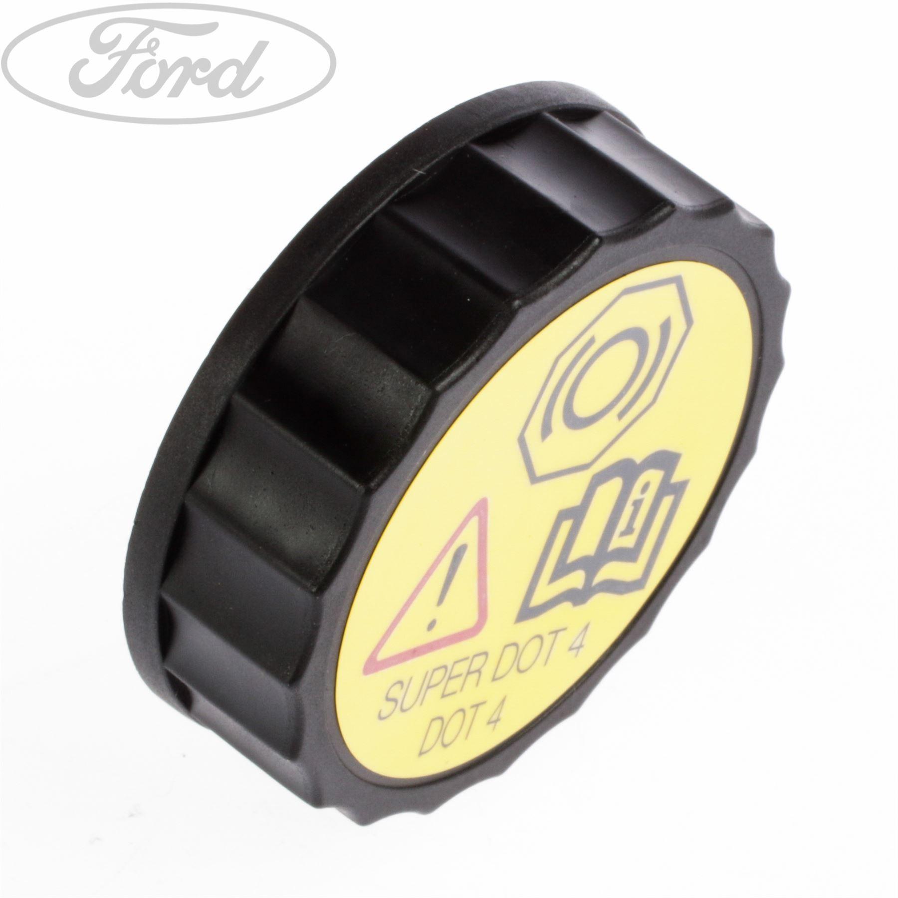 servo CAP ONLY Peugeot 207 Brake master cylinder 999077