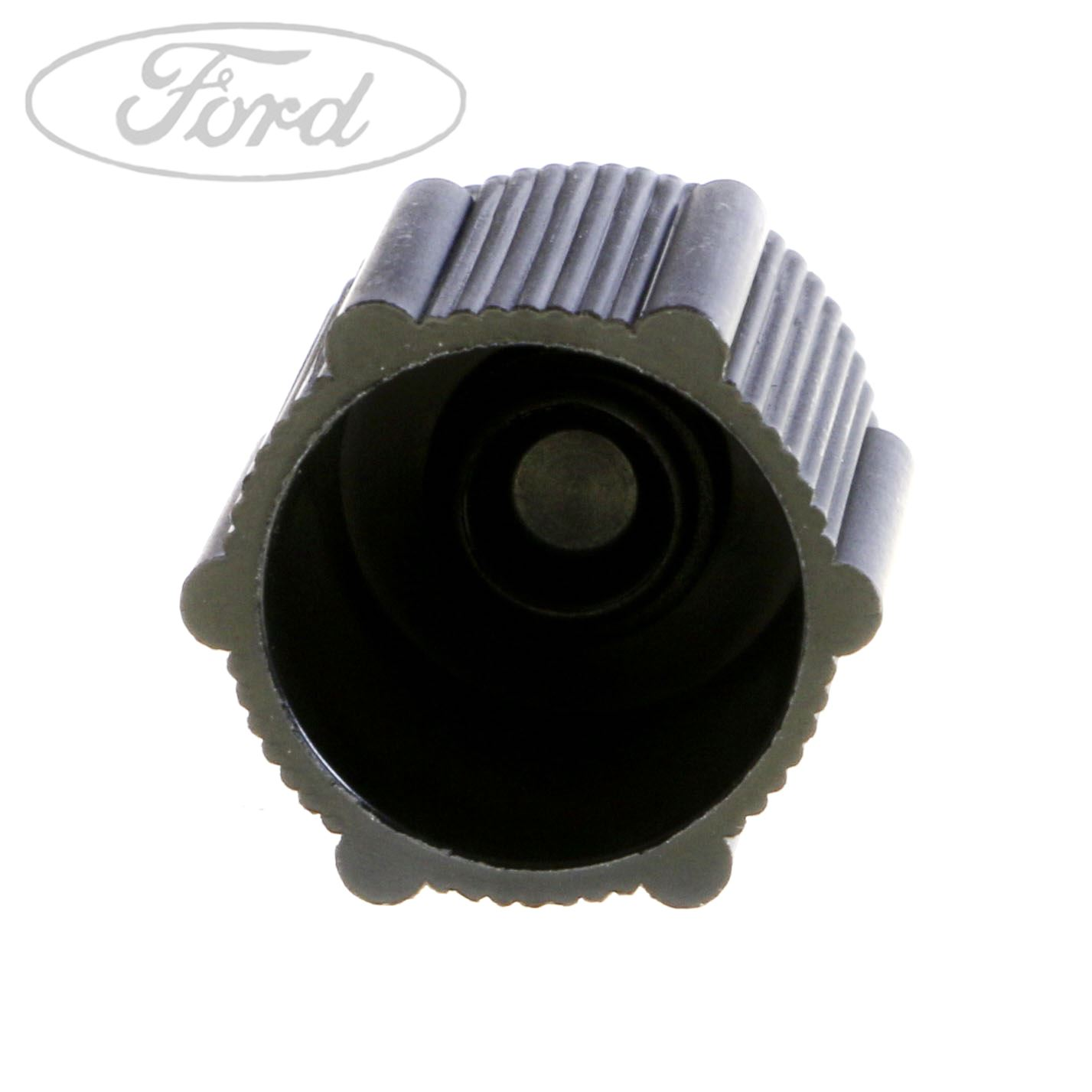 Details about Genuine Ford Focus Mondeo Transit Air Con System Low Pressure  Port Cap 4733721
