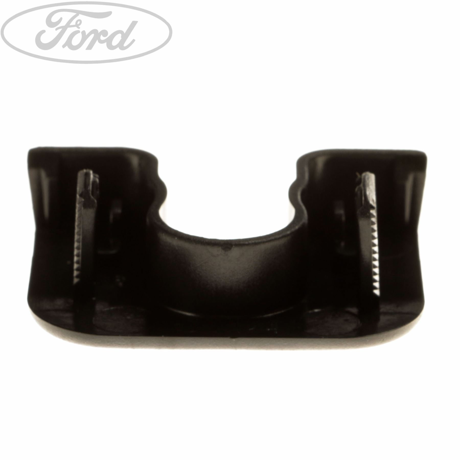 genuine ford fiesta mk7 rear parcel shelf fastening. Black Bedroom Furniture Sets. Home Design Ideas