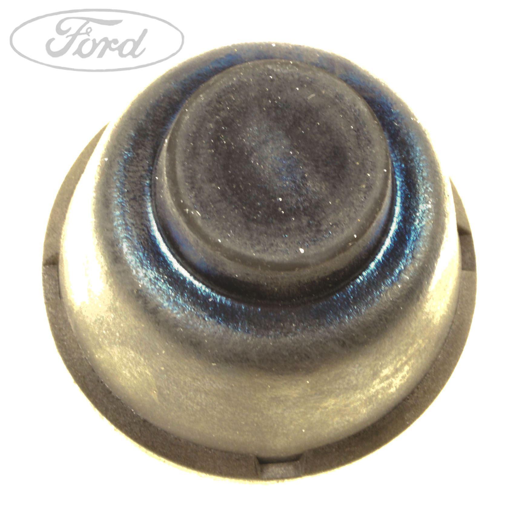 Genuine Ford Transit MK 7 Back Door Hinge Check Bump Bracket 4981946