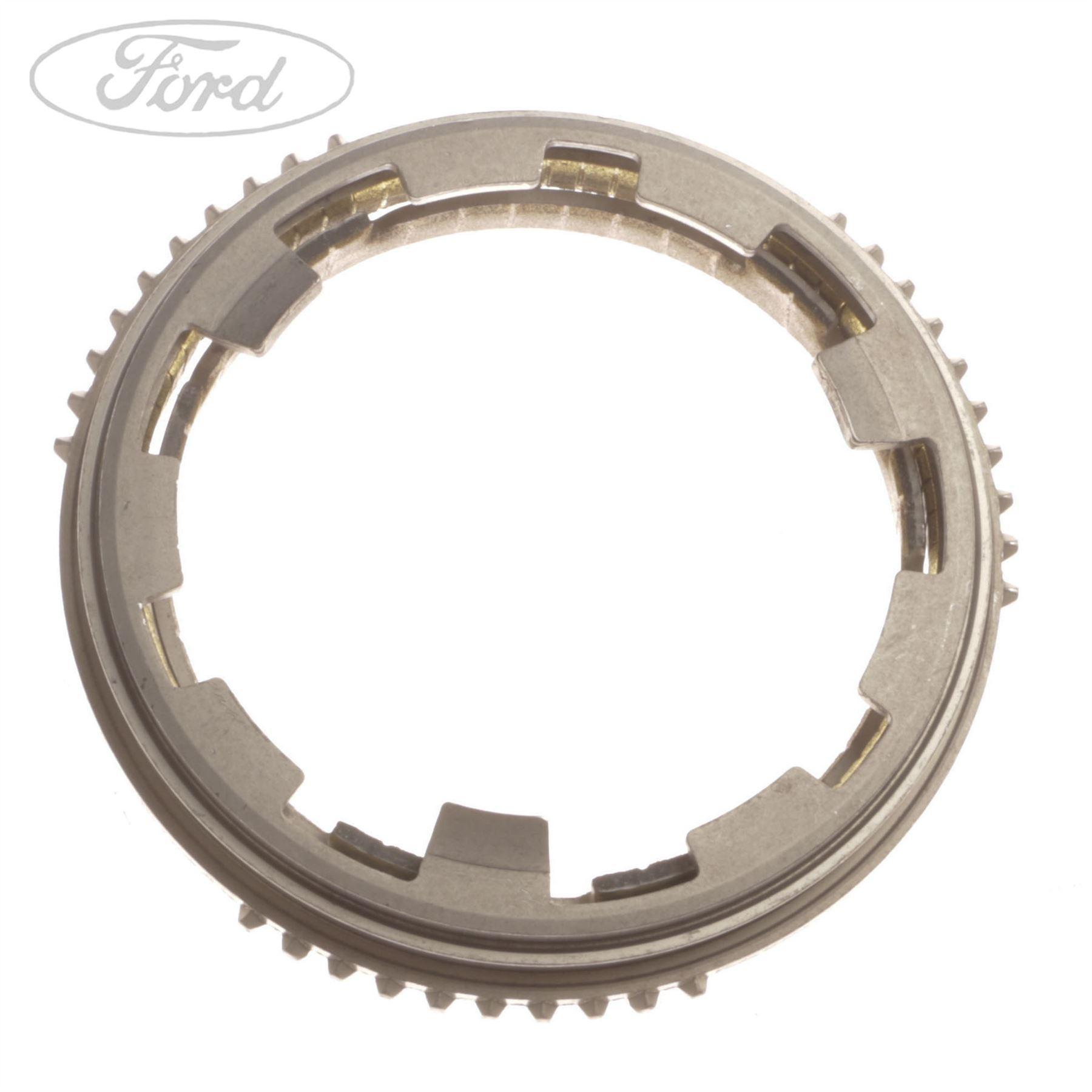 Ford Focus 1.6 TDCi CB6 Synchro Ring Genuine OE Ford