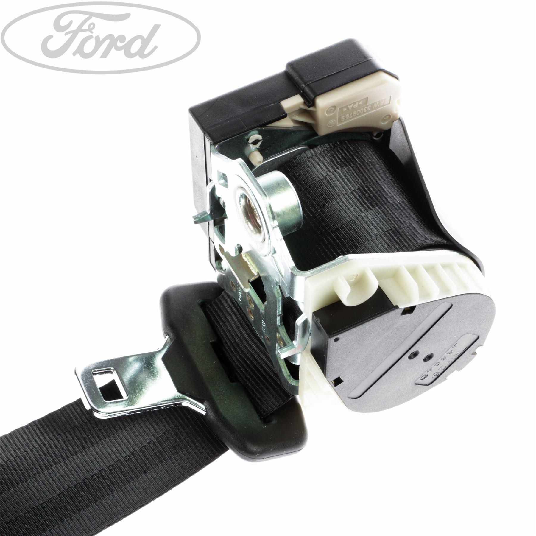 Genuine Ford Focus MK2 Kuga MK1 Rear Seat Belt 1778062