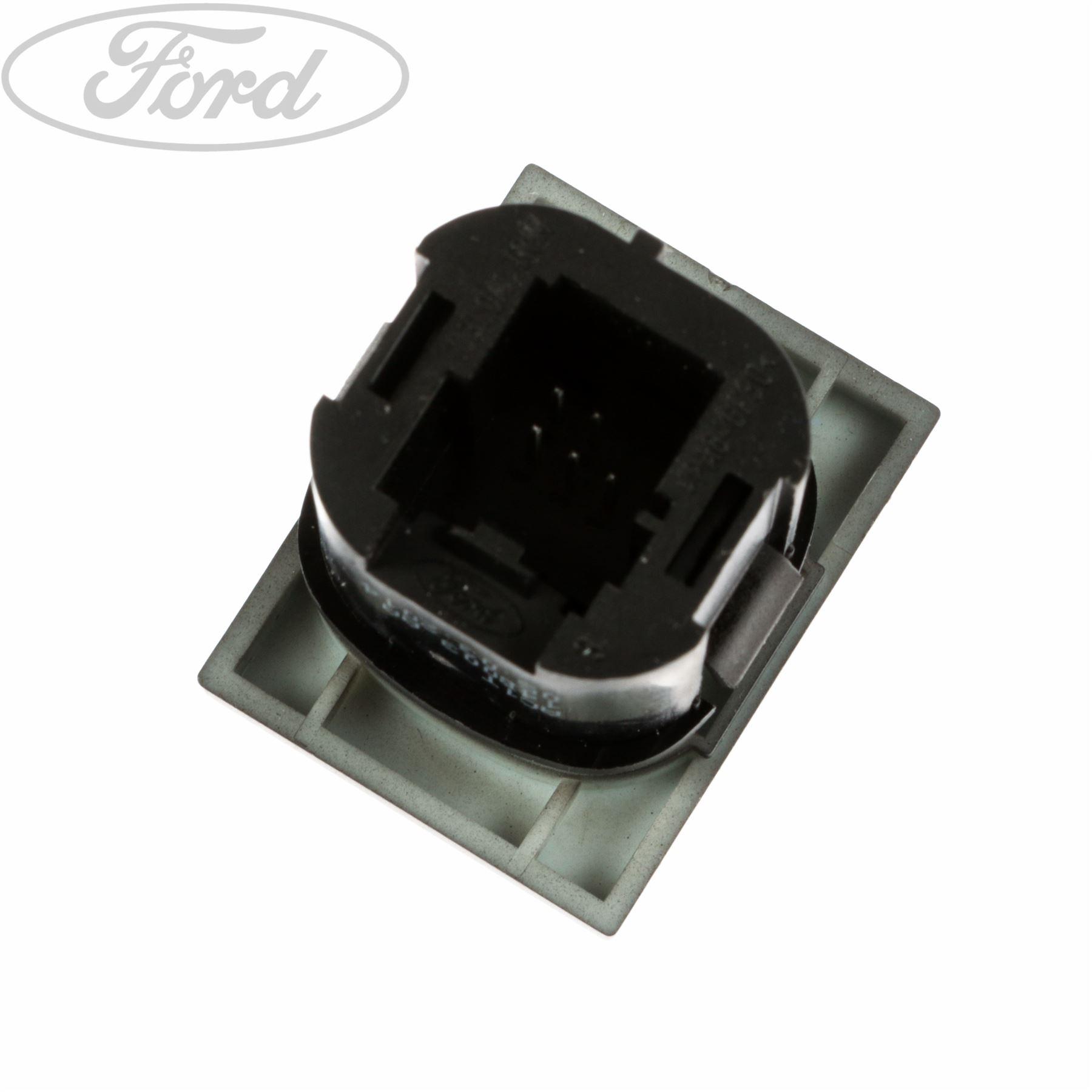 NEW Ford Transit 2010-2014 Window Control Switch 6 Pin 6S6T14529AF 6S6T14529AB Przełączniki