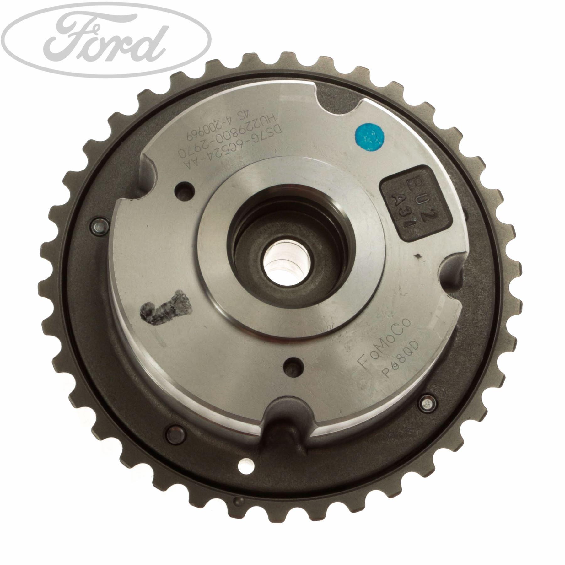 Genuine Ford Focus Mondeo MK4 1.6 Sigma GTDI Intake