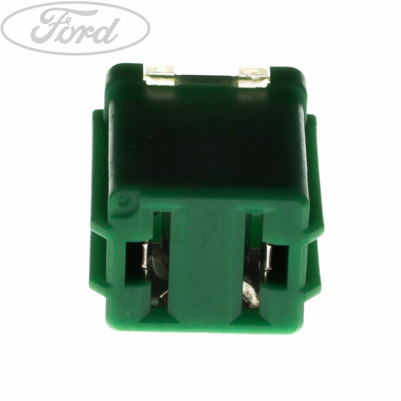 Genuine Ford Fiesta Mk7 40 Amp Fuse 4655704
