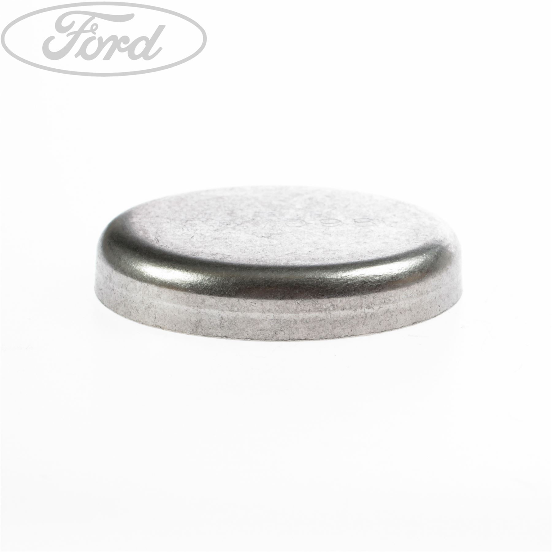Genuine Ford Cylinder Head Expansion Plug 1000478