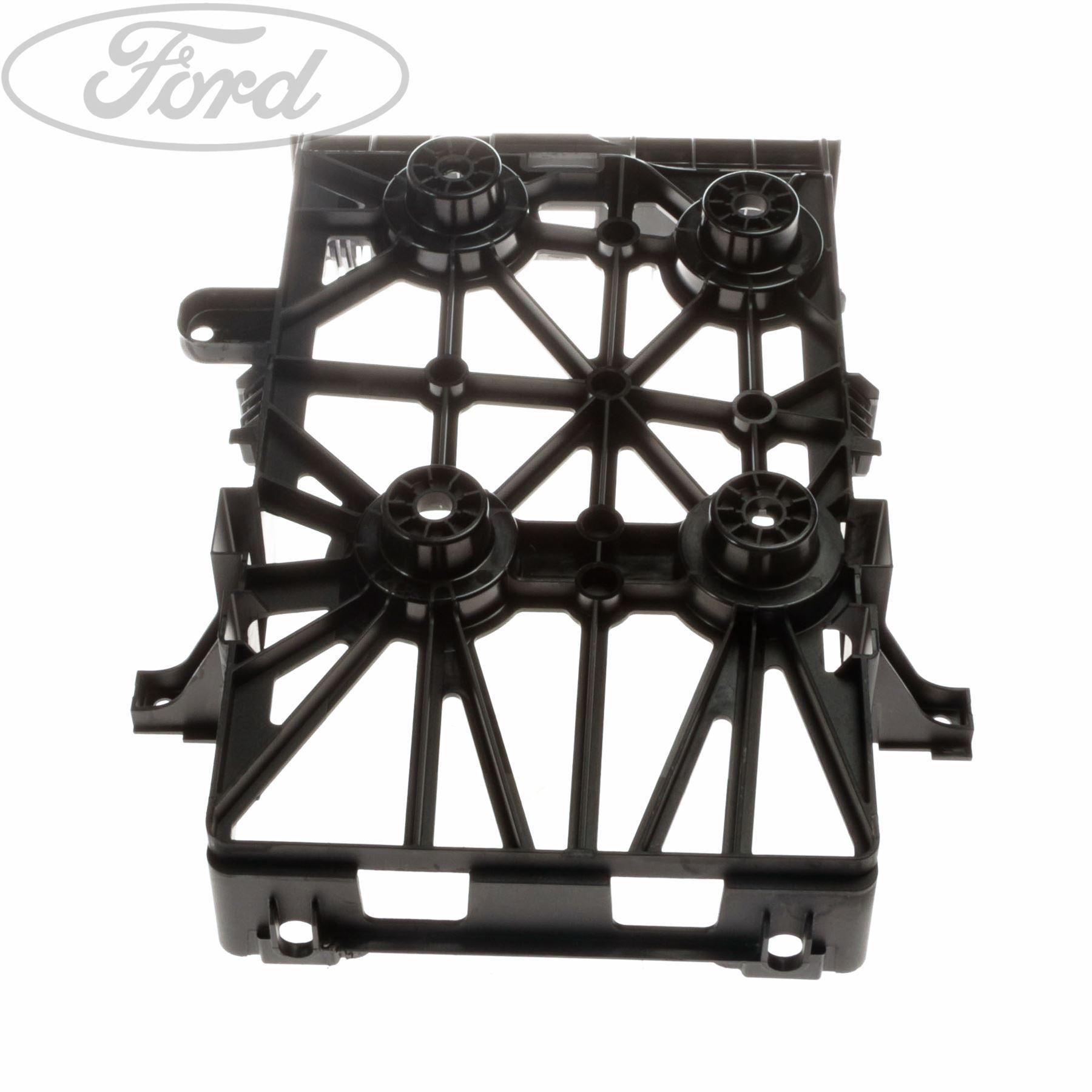 Genuine Ford Transit MK 7 Fuse Box Bracket 1434704