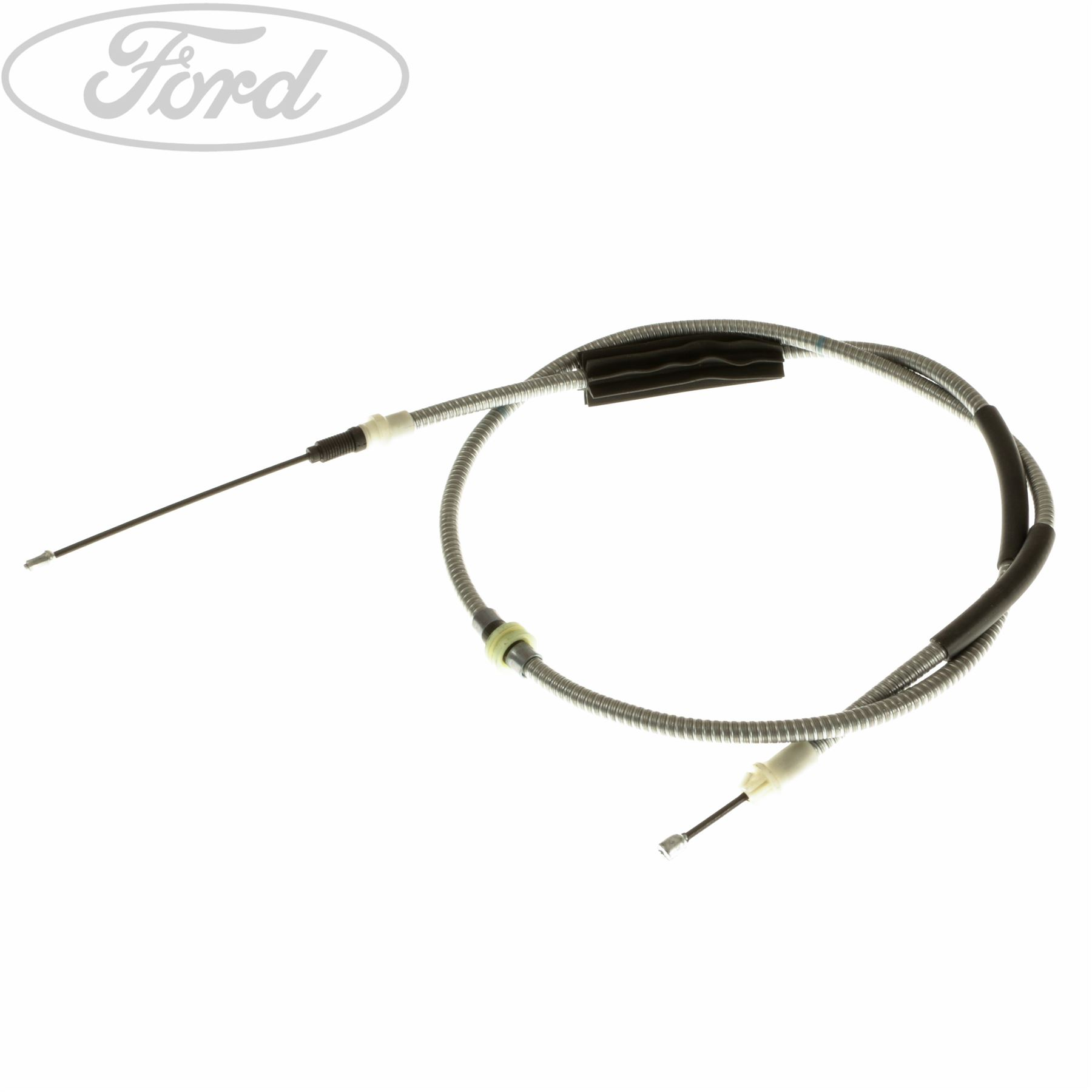 FORD MONDEO Mk4 Handbrake Cable Rear Left 2.0 2.0D 07 to 15 Hand Brake Parking
