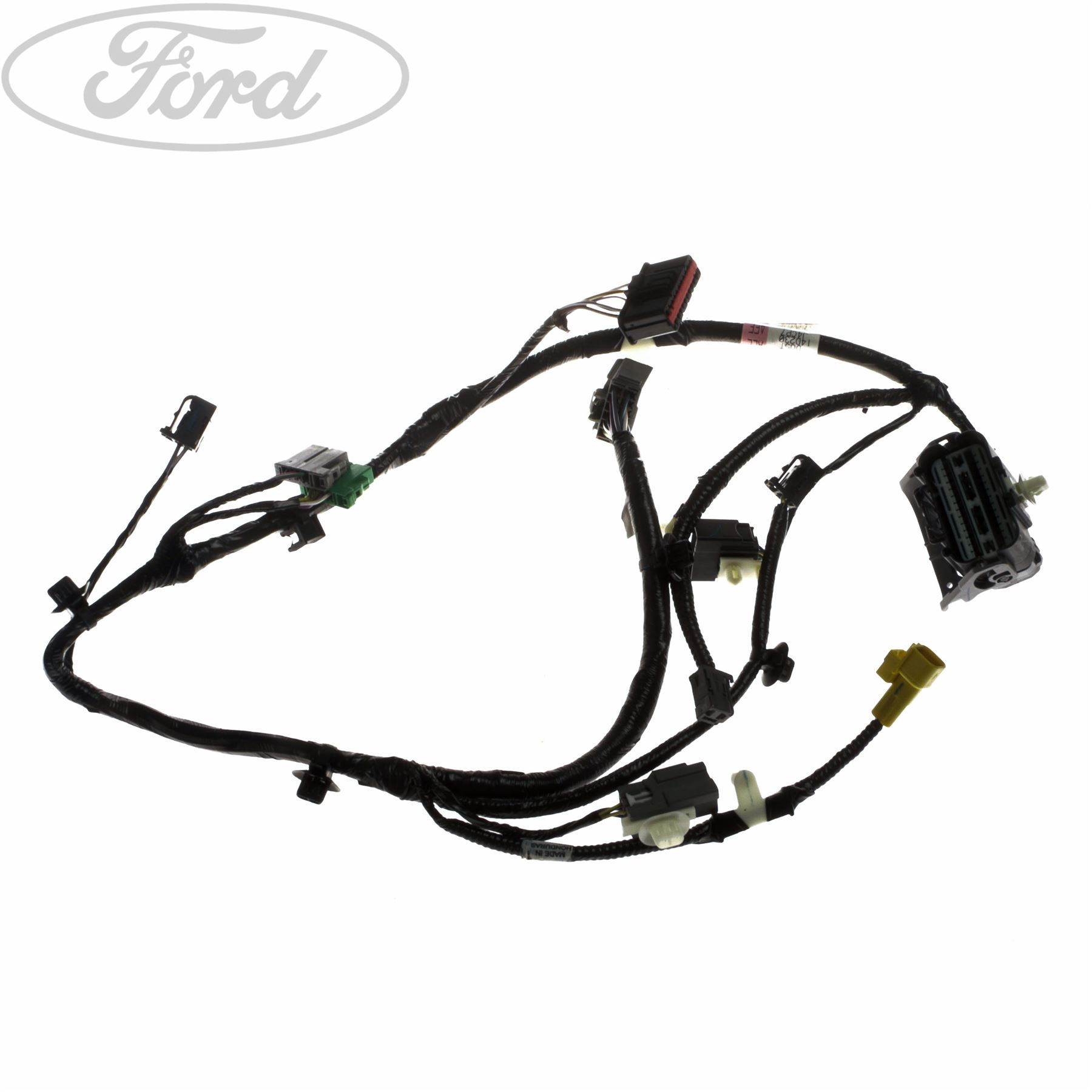 ford model a seats wiring diagram database 1997 Ford Truck genuine ford kuga mk2 o s front seat lower base wiring loom heated ford model a furniture