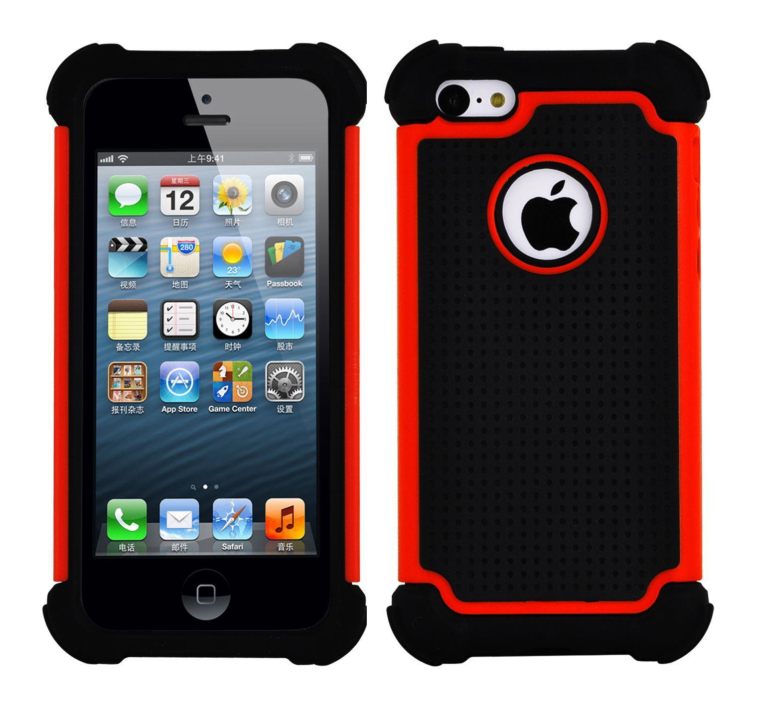 iphone 5s cases ebay protective heavy duty for apple iphone 5 5s thick 14763