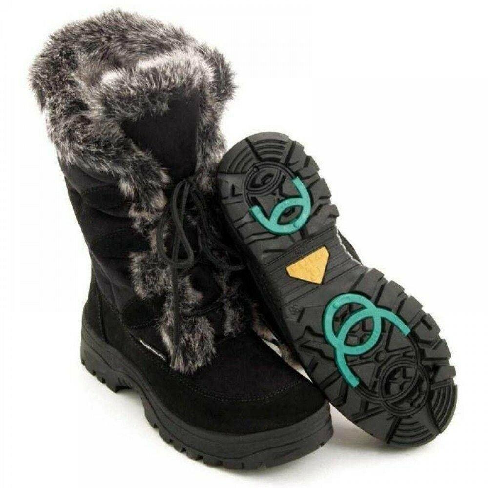 Mammal Oribi OC Black Womens Winter
