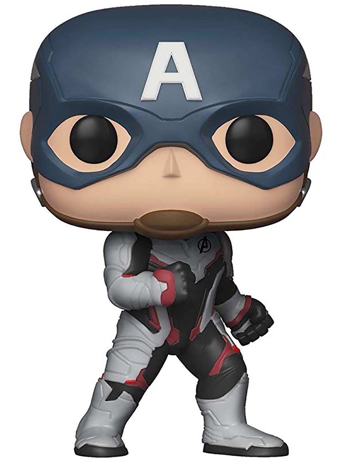Funko-Endgame-Pop-Marvel-Avengers-Endgame-Vinyl-Collectables-Figures thumbnail 9