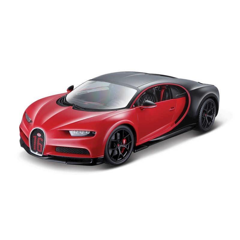 Bburago 1//18 Bugatti Chiron Sport 2016-11044R