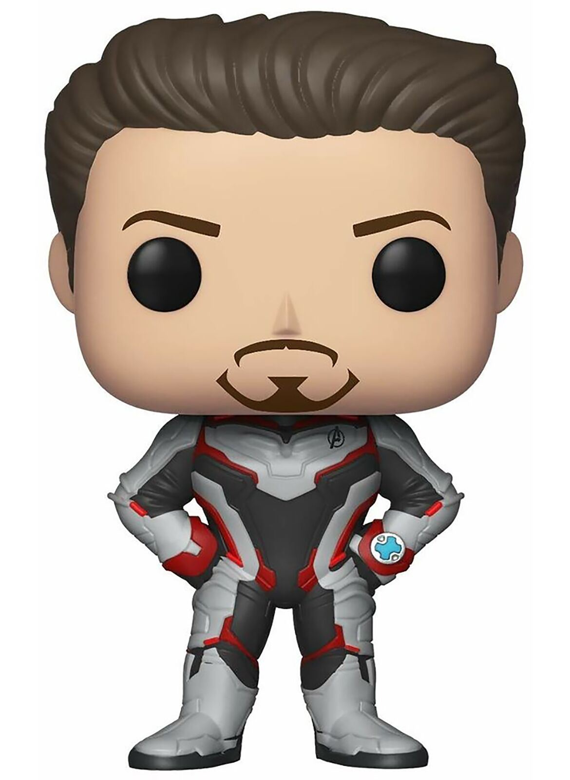 Funko-Endgame-Pop-Marvel-Avengers-Endgame-Vinyl-Collectables-Figures thumbnail 28