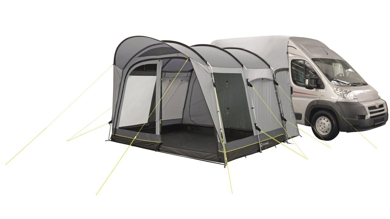 Outwell Country Road Tall Drive Away Touring Camper Awning ...