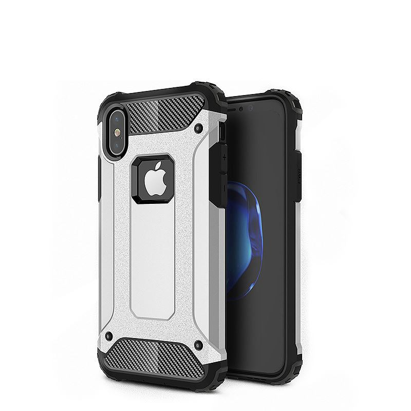 iPhone-7-Ultra-Slim-Shockproof-Bumper-Protection-Case-Cover-Carbon